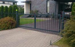 kiemo vartai