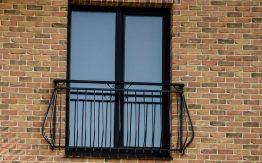 prancuziski balkonai