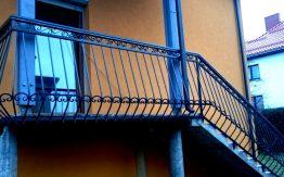 terasu laiptai